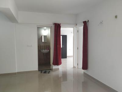 Gallery Cover Image of 925 Sq.ft 2 BHK Apartment for rent in Bommasandra for 9000