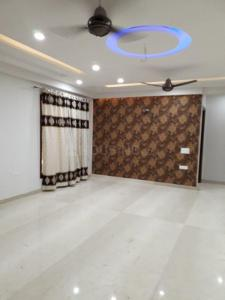 Gallery Cover Image of 1400 Sq.ft 3 BHK Independent Floor for buy in Niti Khand for 6700000