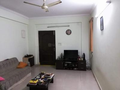 Gallery Cover Image of 1075 Sq.ft 2 BHK Apartment for rent in Marathahalli for 20000