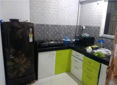 Gallery Cover Image of 950 Sq.ft 2 BHK Apartment for rent in Saivijay Apartment, Bibwewadi for 16000