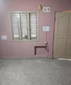 Gallery Cover Image of 600 Sq.ft 1 BHK Independent Floor for rent in Chamrajpet for 7000