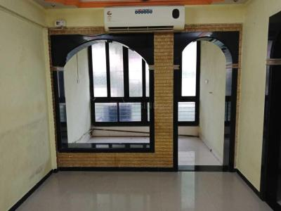 Gallery Cover Image of 575 Sq.ft 1 BHK Apartment for rent in Kalwa for 14500