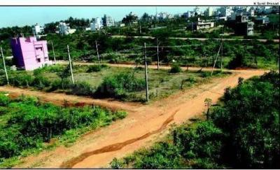 1200 Sq.ft Residential Plot for Sale in Banashankari, Bangalore