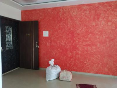 Gallery Cover Image of 610 Sq.ft 1 BHK Apartment for buy in Rosa Gardenia, Kasarvadavali, Thane West for 6200000
