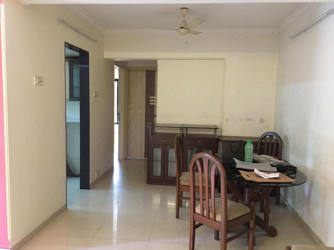 Living Room Image of 1350 Sq.ft 3 BHK Apartment for rent in Chembur for 65000