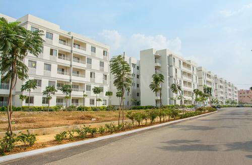 Project Images Image of C-403 , Godrej Apartment in Electronic City