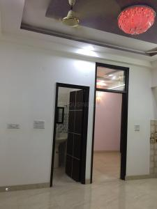Gallery Cover Image of 700 Sq.ft 2 BHK Independent Floor for buy in Vasundhara for 2750000