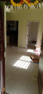 Gallery Cover Image of 800 Sq.ft 1 RK Apartment for rent in Murugeshpalya for 12000