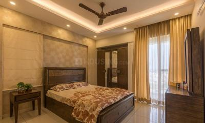 Gallery Cover Image of 2000 Sq.ft 4 BHK Apartment for buy in Nizampet for 11300000