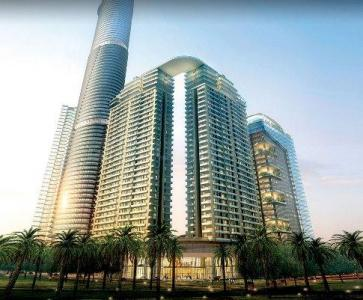 Gallery Cover Image of 2105 Sq.ft 3 BHK Apartment for buy in Supertech Supernova, Sector 94 for 18300000