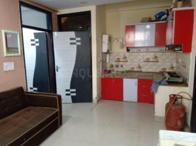 Kitchen Image of Atul PG in Sector 7 Dwarka