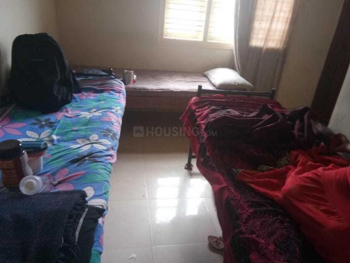 व्हाइटफ़ील्ड में शिव साई पीजी में बेडरूम की तस्वीर