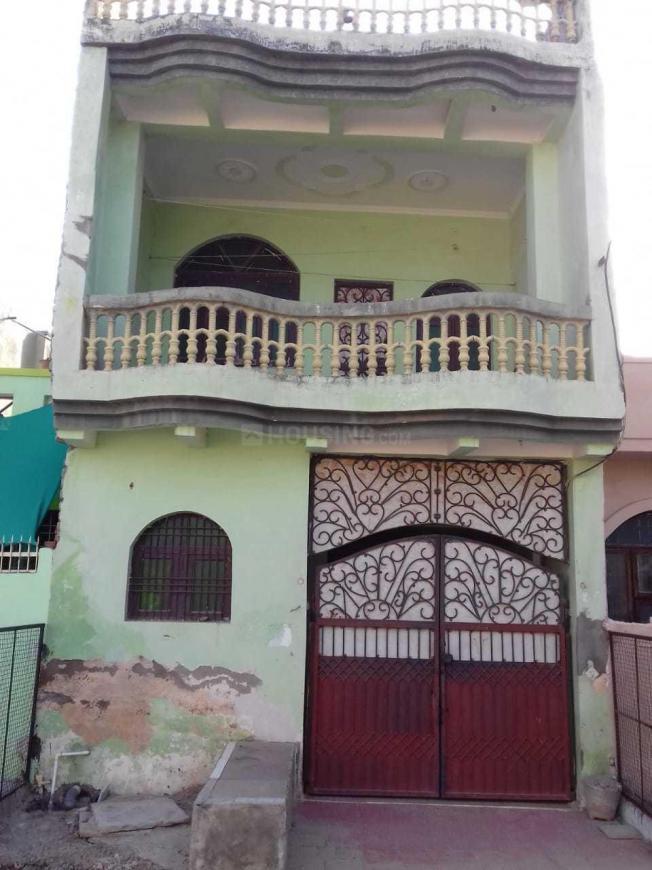 Building Image of 1500 Sq.ft 4 BHK Independent Floor for buy in Aditya Puram for 3600000