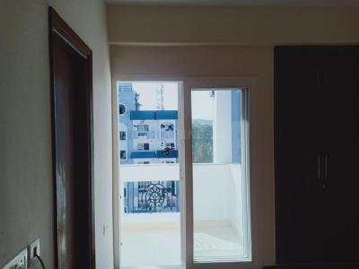 Gallery Cover Image of 769 Sq.ft 1 BHK Apartment for rent in Imperial Heights, Bhagwant Pur for 13500