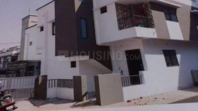 Gallery Cover Image of 1250 Sq.ft 3 BHK Independent House for buy in Soma Talav for 8900000