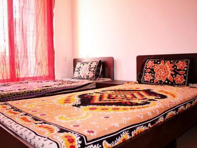 Bedroom Image of PG House in Airoli