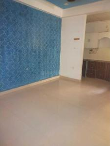 Gallery Cover Image of 550 Sq.ft 1 BHK Independent Floor for rent in Shahberi for 5500