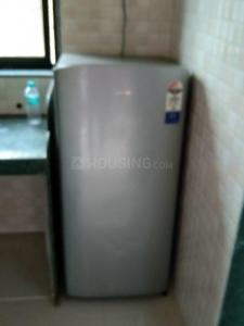 Kitchen Image of Rajgad PG Services in Nerul