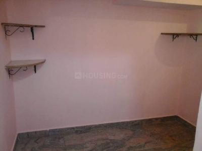 Gallery Cover Image of 900 Sq.ft 1 BHK Independent Floor for rent in Murugeshpalya for 17000