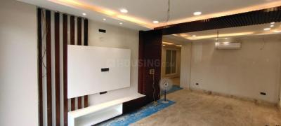 Gallery Cover Image of 2700 Sq.ft 4 BHK Independent Floor for buy in Janakpuri for 39000000