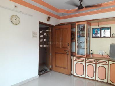 Gallery Cover Image of 870 Sq.ft 2 BHK Apartment for rent in Dahisar West for 22000