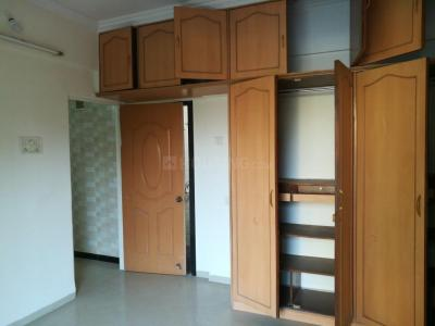 Gallery Cover Image of 580 Sq.ft 1 BHK Apartment for buy in Seawoods for 7500000