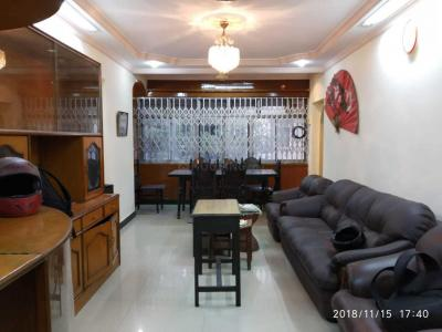 Gallery Cover Image of 1500 Sq.ft 3 BHK Apartment for rent in Chembur for 52000