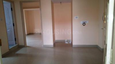 Gallery Cover Image of 526 Sq.ft 1 BHK Independent Floor for rent in Murugeshpalya for 16000