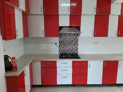 Gallery Cover Image of 1600 Sq.ft 4 BHK Apartment for rent in 3C Lotus Zing, Sector 168 for 18000