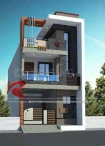 Gallery Cover Image of 2200 Sq.ft 4 BHK Independent House for buy in Kolathur for 12000000
