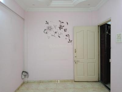 Gallery Cover Image of 635 Sq.ft 1 BHK Apartment for rent in Seawoods for 13000