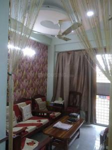 Gallery Cover Image of 1400 Sq.ft 3 BHK Apartment for buy in Vasundhara for 4500000