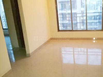 Gallery Cover Image of 2200 Sq.ft 4 BHK Apartment for rent in Ulwe for 25000