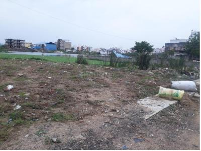 2000 Sq.ft Residential Plot for Sale in Madipakkam, Chennai