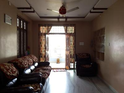 Gallery Cover Image of 1300 Sq.ft 2 BHK Independent Floor for rent in Hayathnagar for 11500