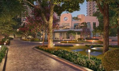Gallery Cover Image of 1720 Sq.ft 3 BHK Apartment for buy in ATS Floral Pathways, Wave City for 7500000