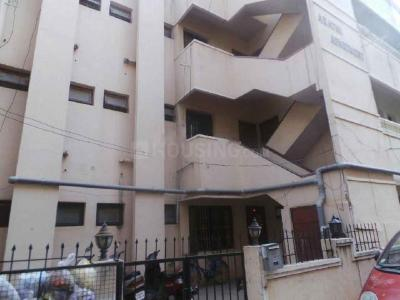 Gallery Cover Image of 543 Sq.ft 1 BHK Apartment for rent in Kartik Nagar for 9000