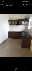 Gallery Cover Image of 1100 Sq.ft 2 BHK Apartment for rent in DS Sprinkles, Chikkakannalli for 12500