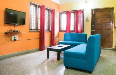 Living Room Image of PG 4643062 Rajajinagar in Rajajinagar