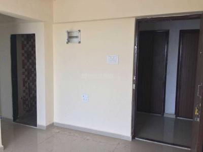 Gallery Cover Image of 575 Sq.ft 1 BHK Apartment for rent in Kanjurmarg East for 19000