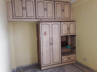 Gallery Cover Image of 500 Sq.ft 1 BHK Independent Floor for rent in Shalimar Garden for 5700