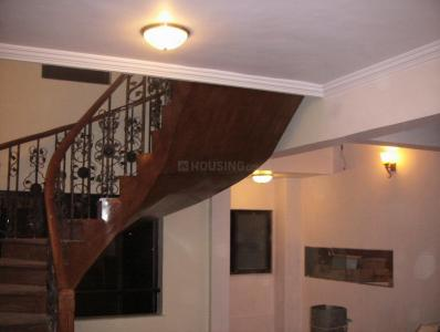 Gallery Cover Image of 2222 Sq.ft 5 BHK Apartment for buy in Seawoods for 50000000