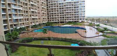 Gallery Cover Image of 1380 Sq.ft 3 BHK Apartment for buy in Ulwe for 12000000
