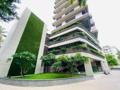 Gallery Cover Image of 5200 Sq.ft 5 BHK Apartment for buy in Roodraksh Pratham, Govandi for 130000000