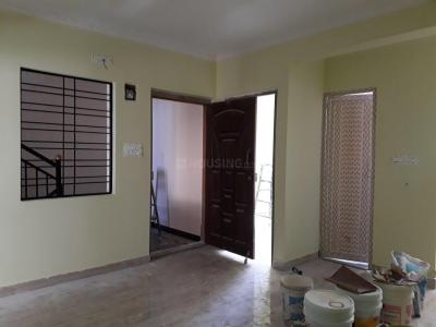 Gallery Cover Image of 700 Sq.ft 2 BHK Independent Floor for rent in Bommanahalli for 14000