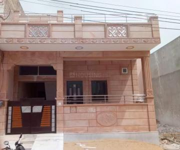Gallery Cover Image of 1200 Sq.ft 3 BHK Independent House for buy in Rawat Nagar for 6100000