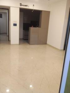 Gallery Cover Image of 700 Sq.ft 1 BHK Apartment for rent in Aurum Q Residences R1, Ghansoli for 28000