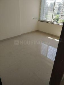 Gallery Cover Image of 650 Sq.ft 1 BHK Apartment for rent in Wakad for 16500