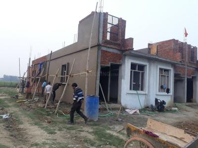 Gallery Cover Image of 600 Sq.ft 2 BHK Independent House for buy in Jankipuram Extension for 1450000
