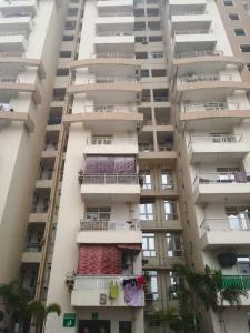 Gallery Cover Image of 890 Sq.ft 2 BHK Apartment for rent in Supertech Eco Village 1, Noida Extension for 5500